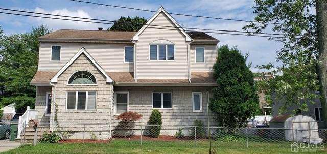 166 Brower Avenue, Edison, NJ 08837 (#2118583R) :: Rowack Real Estate Team