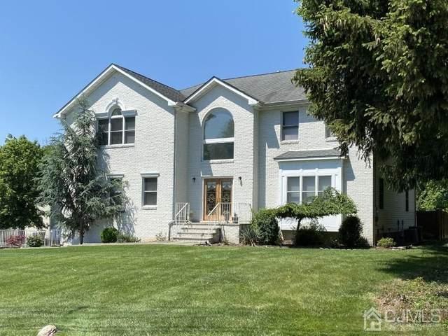 48 Farmhaven Avenue, Edison, NJ 08820 (#2118584R) :: Rowack Real Estate Team