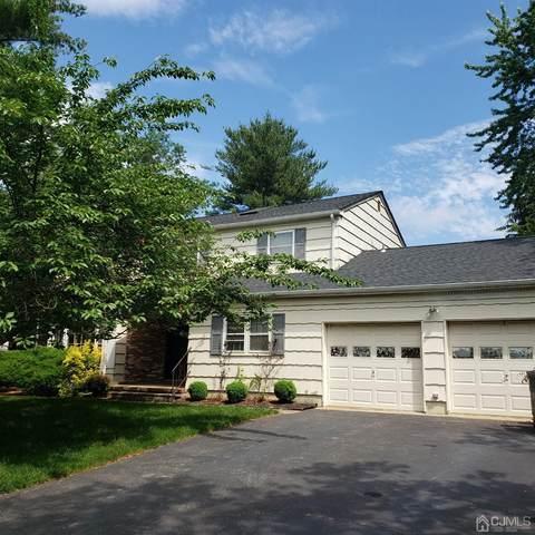 19 Beacon Hill Drive, East Brunswick, NJ 08816 (#2118602R) :: Rowack Real Estate Team