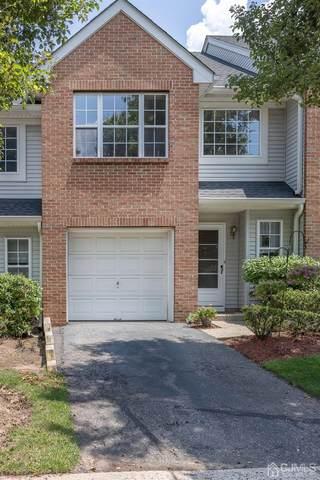 255 Deep Brook Court, Piscataway, NJ 08854 (MLS #2118608R) :: Kay Platinum Real Estate Group