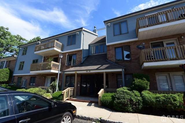 616 Peach Street, Avenel, NJ 07001 (MLS #2118612R) :: Gold Standard Realty