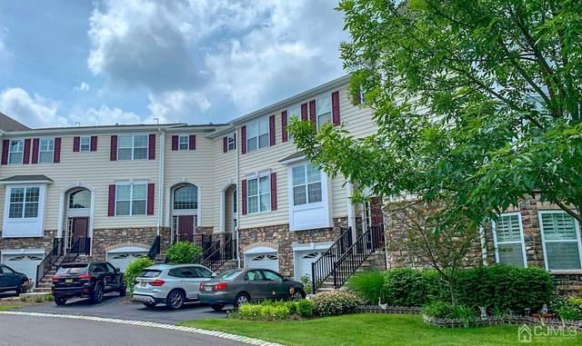 31 Daly Court #1466, Old Bridge, NJ 08857 (#2118616R) :: Rowack Real Estate Team