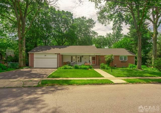 20 Hamlin Road, Edison, NJ 08817 (#2118621R) :: Rowack Real Estate Team