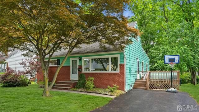 8 Kelly Street, Metuchen, NJ 08840 (#2118624R) :: Rowack Real Estate Team