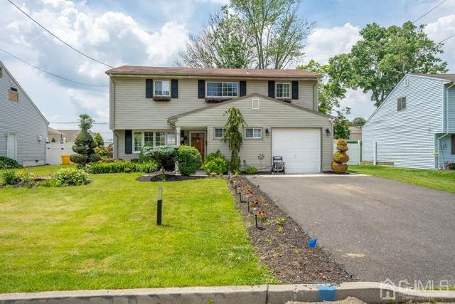65 Victory Place, East Brunswick, NJ 08816 (#2118633R) :: Rowack Real Estate Team