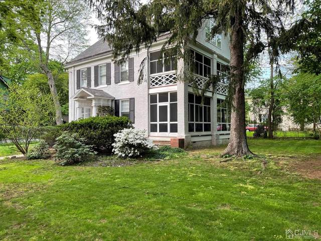 68 Rector Street, Metuchen, NJ 08840 (#2118635R) :: Rowack Real Estate Team