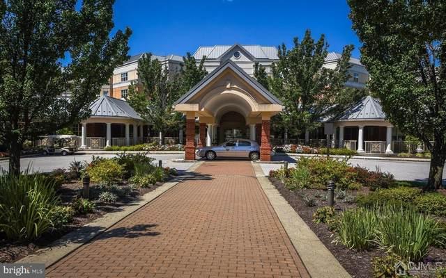 2217 Windrow Drive, Plainsboro, NJ 08540 (MLS #2118637R) :: Kay Platinum Real Estate Group