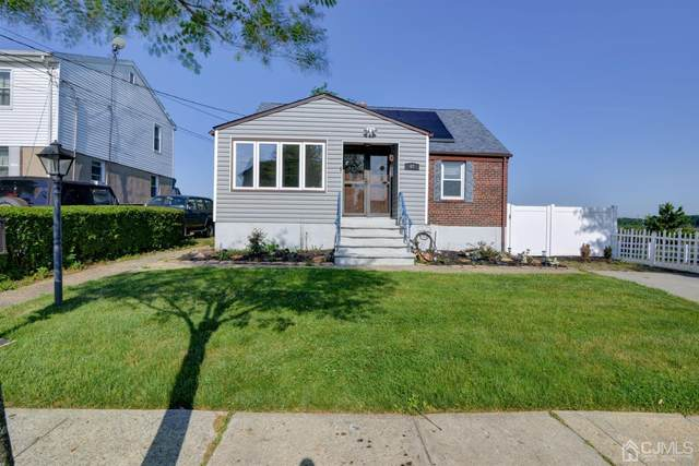 47 Bernard Street, Carteret, NJ 07008 (#2118640R) :: Rowack Real Estate Team