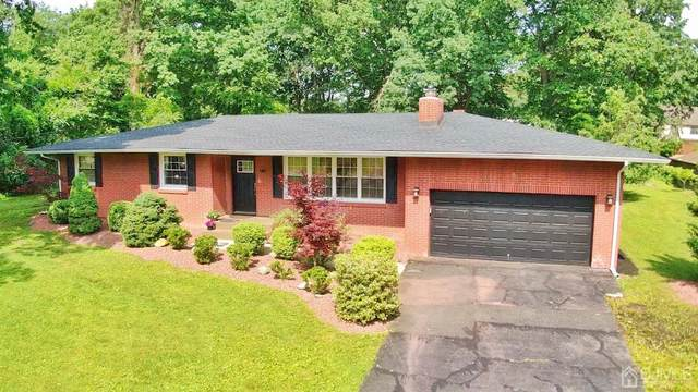149 Dutch Road, East Brunswick, NJ 08816 (MLS #2118643R) :: Kiliszek Real Estate Experts