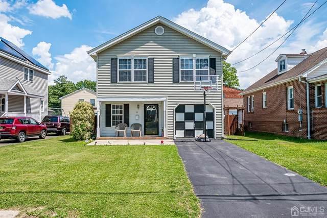18 Livingston Avenue, Avenel, NJ 07001 (MLS #2118645R) :: Gold Standard Realty