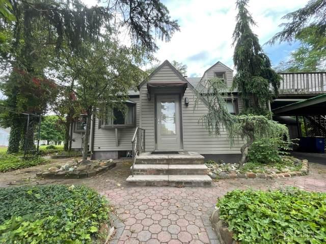 939 E. Frech Avenue, Manville, NJ 08835 (MLS #2118652R) :: Kiliszek Real Estate Experts