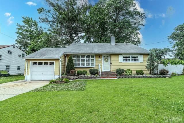 83 Hickory Road, Colonia, NJ 07067 (#2118667R) :: Daunno Realty Services, LLC