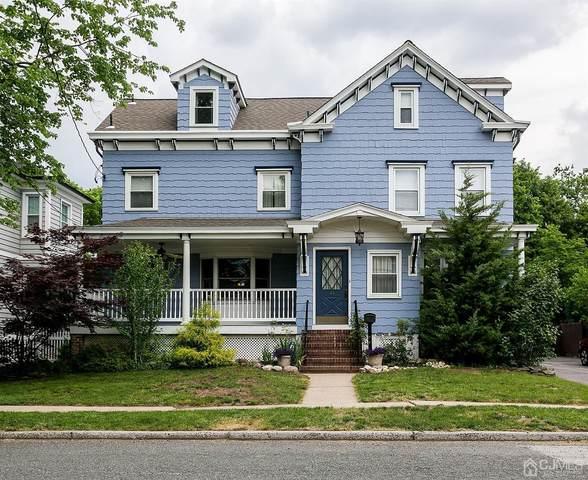 44 William Street, Metuchen, NJ 08840 (#2118679R) :: Rowack Real Estate Team