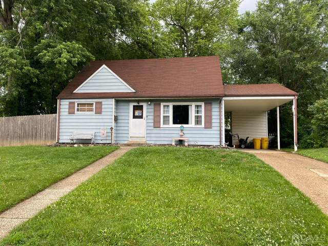 22 Stuart Road, East Brunswick, NJ 08816 (#2118690R) :: Rowack Real Estate Team
