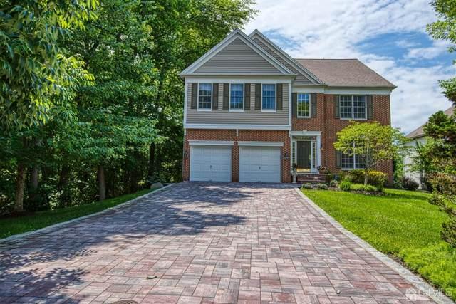 4 Hager Street, East Brunswick, NJ 08816 (#2118693R) :: Rowack Real Estate Team