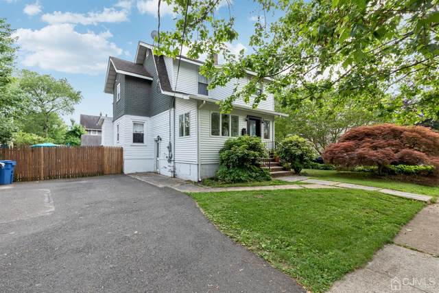 24 Lincoln Avenue, Metuchen, NJ 08840 (#2118698R) :: Rowack Real Estate Team