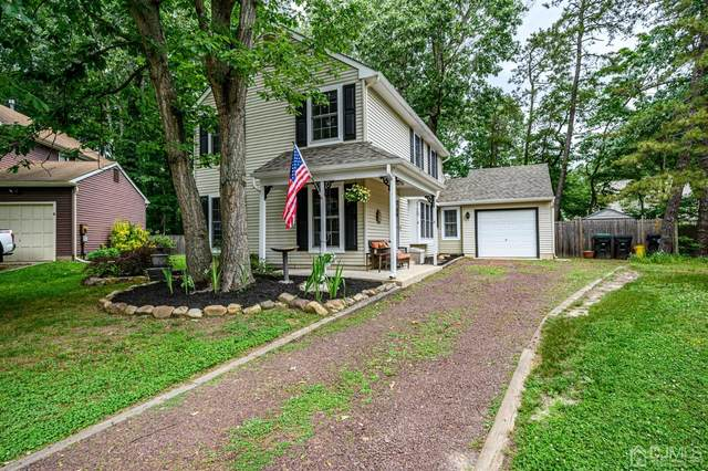 8 Bayberry Court, Winslow, NJ 08004 (MLS #2118701R) :: The Sikora Group