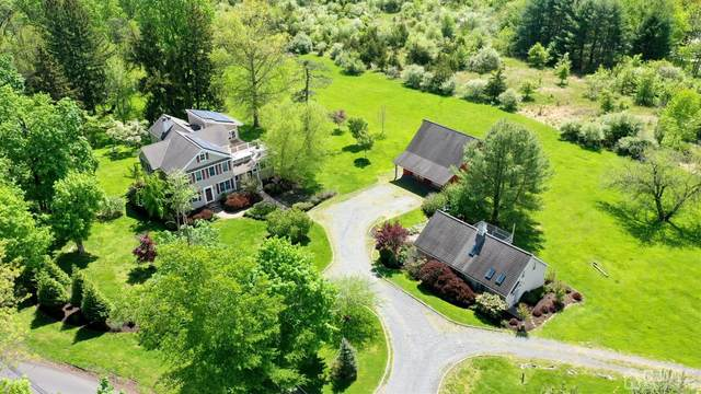 165 Spring Hill Road, Montgomery, NJ 08558 (MLS #2118706R) :: Gold Standard Realty