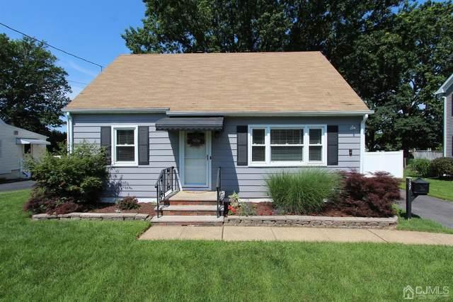 137 Joan Street, South Plainfield, NJ 07080 (MLS #2118709R) :: Kay Platinum Real Estate Group