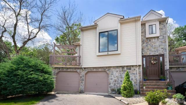 8 Bayberry Court, East Brunswick, NJ 08816 (MLS #2118713R) :: Gold Standard Realty