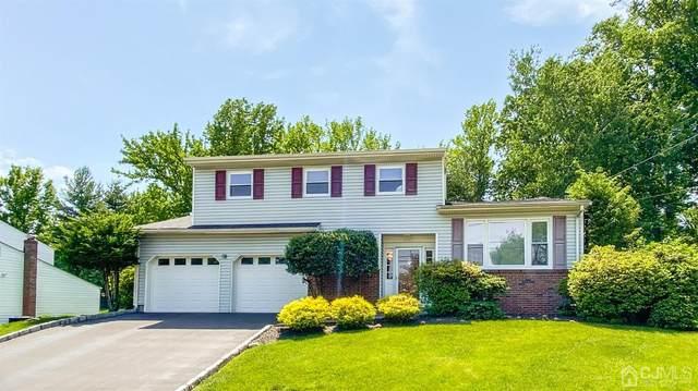 13 Cardinal Avenue, Edison, NJ 08820 (#2118718R) :: Rowack Real Estate Team