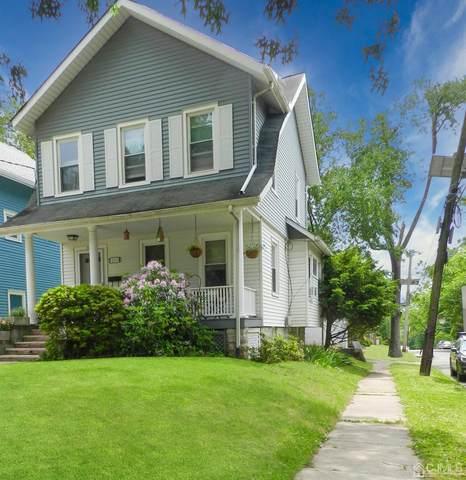 320 Becker Street, Highland Park, NJ 08904 (#2118728R) :: Rowack Real Estate Team