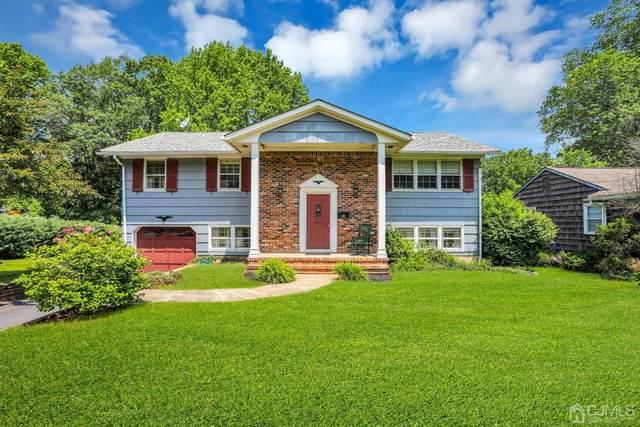 44 Oxford Road, Colonia, NJ 07067 (#2118737R) :: Rowack Real Estate Team