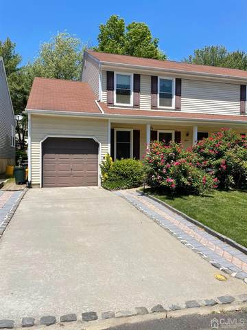15 Buttonwood Drive, East Brunswick, NJ 08816 (#2118738R) :: Rowack Real Estate Team