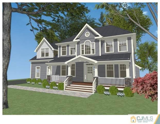 28 Hickory Street, Metuchen, NJ 08840 (#2118740R) :: Rowack Real Estate Team