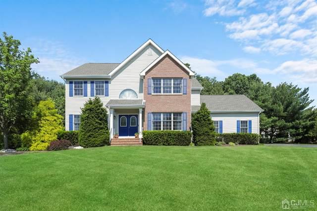 16 Verdi Road, Monroe, NJ 08831 (#2118746R) :: Rowack Real Estate Team