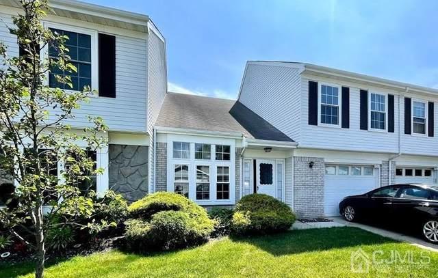 432 Andover Drive B, Monroe, NJ 08831 (MLS #2118750R) :: Kay Platinum Real Estate Group