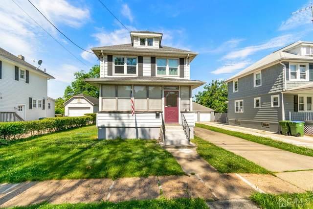 96 Lexington Avenue, Edison, NJ 08817 (#2118751R) :: Rowack Real Estate Team