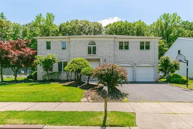 11 Gallo Way, Edison, NJ 08820 (#2118752R) :: Rowack Real Estate Team