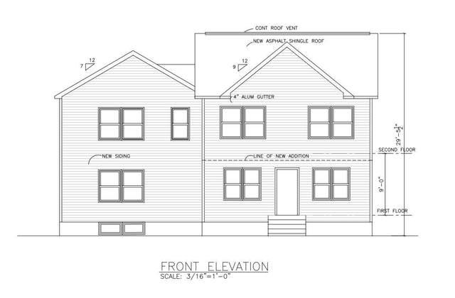 42 Nelson Avenue, Edison, NJ 08817 (#2118753R) :: Rowack Real Estate Team