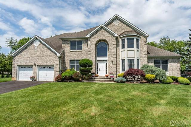 9 Tranquil Court, Freehold Twp, NJ 07728 (MLS #2118783R) :: Team Gio | RE/MAX