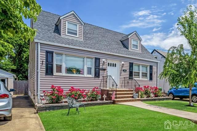 126 Marsh Avenue, Sayreville, NJ 08872 (#2118786R) :: Rowack Real Estate Team