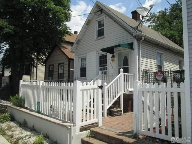 718 Convery Boulevard, Perth Amboy, NJ 07063 (#2118789R) :: Rowack Real Estate Team