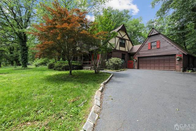 407 Middlesex Avenue, Colonia, NJ 07067 (#2118791R) :: Daunno Realty Services, LLC