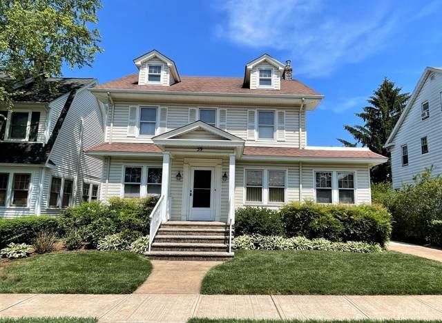 59 N 6th Avenue, Highland Park, NJ 08904 (#2118806R) :: Daunno Realty Services, LLC