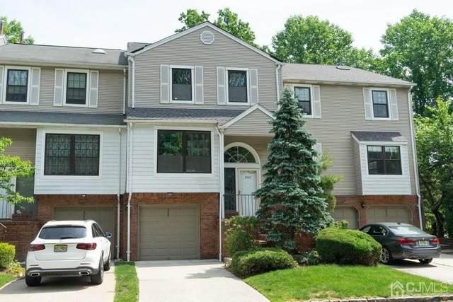 3505 Spring Brook Drive, Edison, NJ 08820 (#2118807R) :: Rowack Real Estate Team