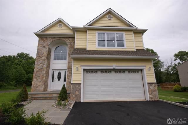 81 Major Road, South Brunswick, NJ 08852 (MLS #2118827R) :: Parikh Real Estate