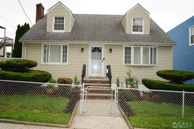 450 Keene Street, Perth Amboy, NJ 08861 (MLS #2118828R) :: Gold Standard Realty