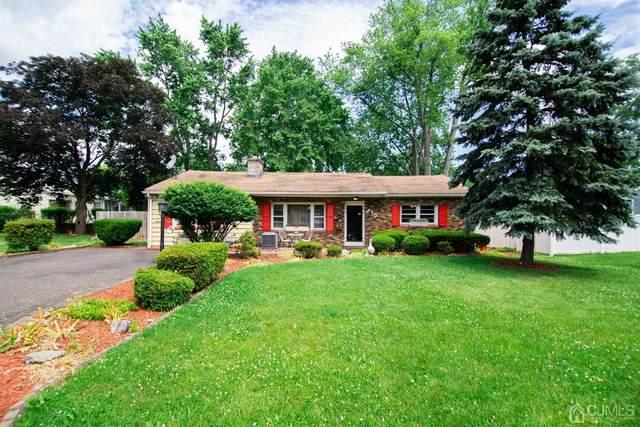 250 Hamilton Boulevard, Piscataway, NJ 08854 (#2118829R) :: Rowack Real Estate Team