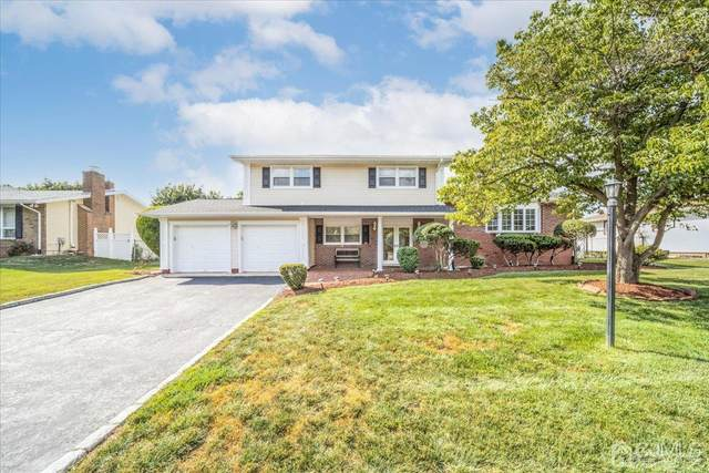 90 Haines Avenue, Piscataway, NJ 08854 (MLS #2118839R) :: The Dekanski Home Selling Team