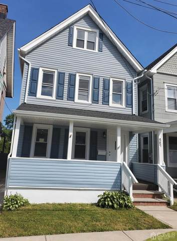 257 1st Street, South Amboy, NJ 08879 (MLS #2118840R) :: The Sikora Group