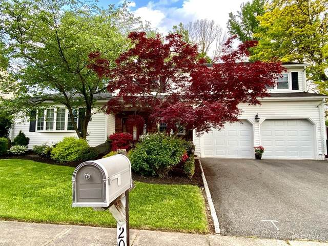 201 Normandy Road, Edison, NJ 08820 (#2118846R) :: Rowack Real Estate Team