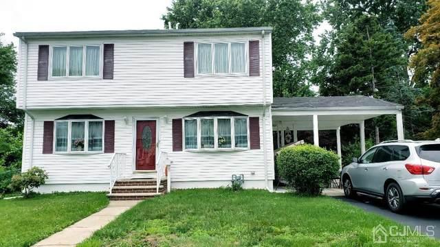 13 Cleveland Avenue, East Brunswick, NJ 08816 (#2118847R) :: Rowack Real Estate Team
