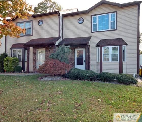 75 Marc Drive, South Brunswick, NJ 08810 (MLS #2118850R) :: Parikh Real Estate