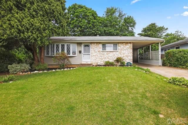 103 Pinetree Drive, Sayreville, NJ 08859 (#2118853R) :: Rowack Real Estate Team