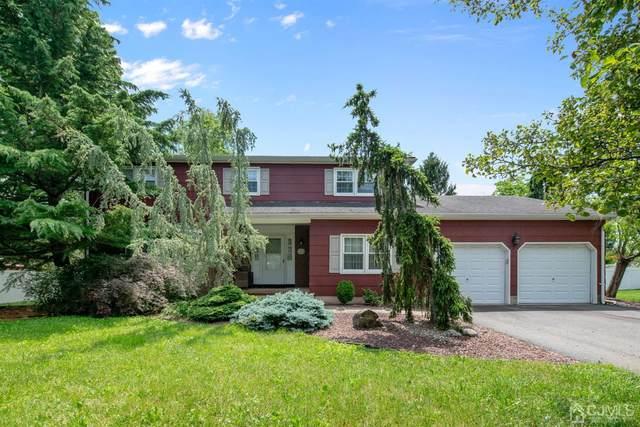 30 Quince Place, North Brunswick, NJ 08902 (MLS #2118868R) :: Parikh Real Estate